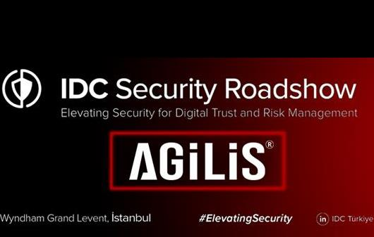 Join us at IDC Security Roadshow 2020, March 4